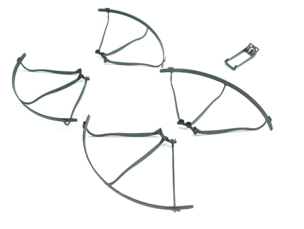 KYOSHO-Drone-RACER-G-Zero-Zephyr-B-POD-Pezzi-di-ricambio-Pezzi-Selezione