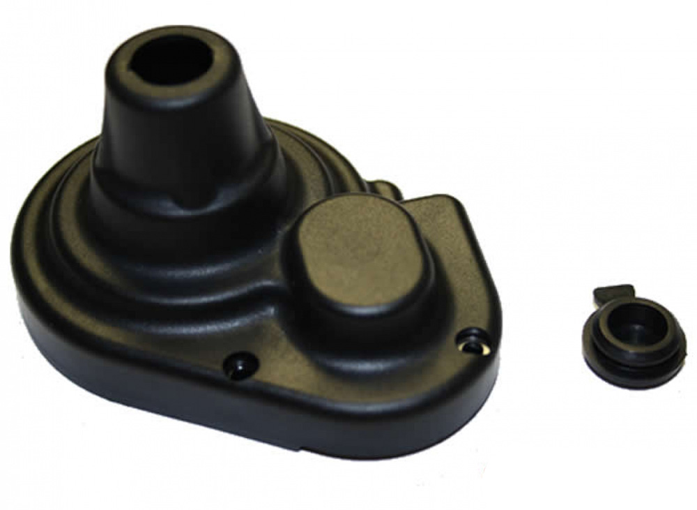 Losi 1:10 Short Course Truck XXX-SCT Gearbox Cover Gearcover LOSA3042 LSX®